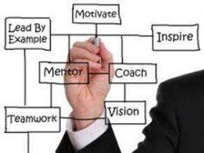 "курс ""Ефективно лидерство"""