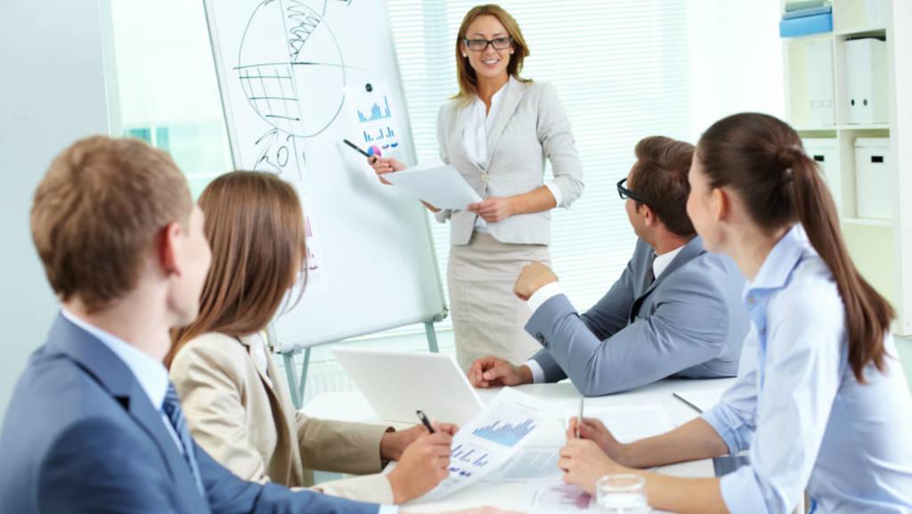 фирмени обучения за мениджъри