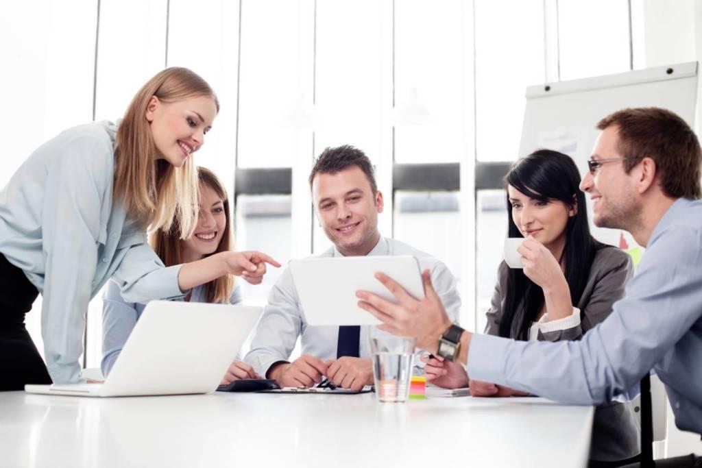 фирмени обучения за екипи