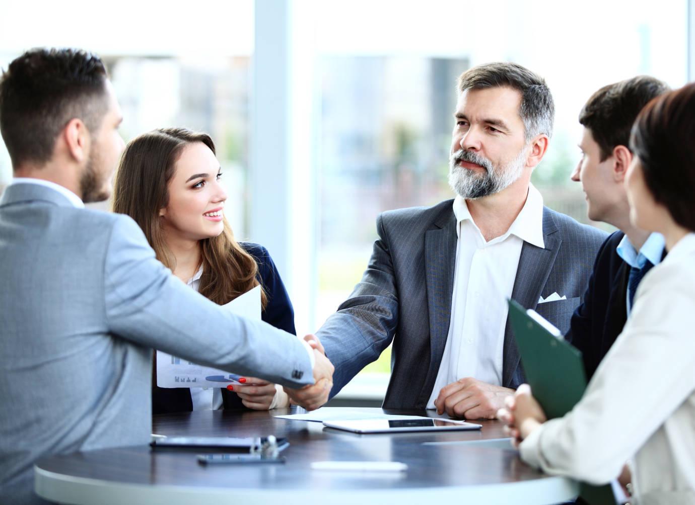 фирмени обучения за продажби